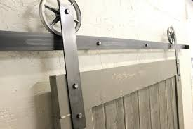 Sliding Barn Doors Sale by Vintage Sliding Barn Door Hardware Kit More Colors Available