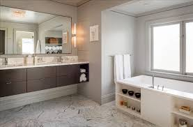 30 and easy bathroom decorating ideas freshome - Simple Bathroom Decorating Ideas Pictures
