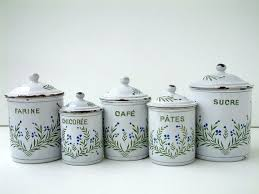 vintage canisters for kitchen ceramic kitchen canister sets and canister sets for