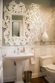 wallpaper designs for bathroom inspirational powder room designs powder room pattern