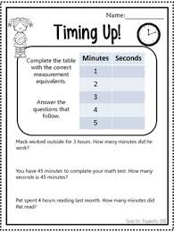 converting units of time practice new pinterest unit of time