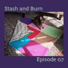 sweater machine stash and burn episode 07 the bond