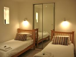 Bedroom Wall Lighting Uk Bedrooms Rock Cottage The Warren St Ives Cornwall