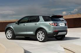 land rover discovery sport third row 2015 land rover discovery sport first look