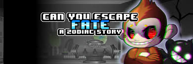 Room Game - can you escape fate an escape the room game inspired by undertale