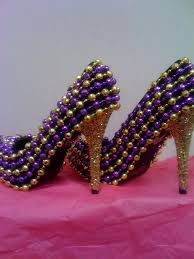 mardi gras things festive shoes 17 cool things to do with your mardi gras