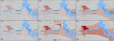 Liberty142 S 2016 Prediction Maps by Evolution Of Social Vulnerability And Risks Of Chemical Spills