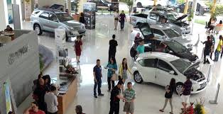 toyota car showroom umw toyota to transfer its outlets to dealers focus on product