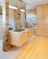 modern bathroom flooring modern bathroom with bamboo flooring flooring ideas floor