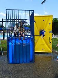 dunk booth rental dunk tank booth rental houston