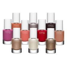 nail polish gift set rms beauty rms beauty