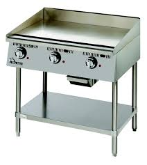 ultra max electric embedded snap action griddles star manufacturing