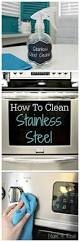 how to clean stainless steel streak free cleaning stainless