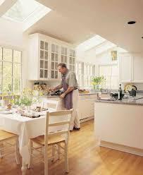 superb kitchen skylight for natural lighting support kitchen