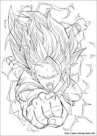 100 ideas dragon ball coloring pages print emergingartspdx