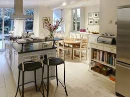 kitchen islands with granite countertops kitchen island with granite countertop and breakfast bar amazing