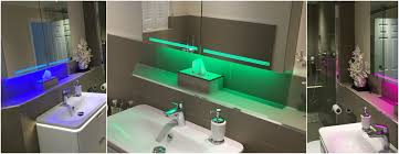 light up your bathroom lifestyle