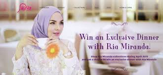 Launched in       Hijup has grown in the modest fashion world as it built Indonesia     s first and largest Muslim fashion site  Featuring     fashion designers     Ummah Wide