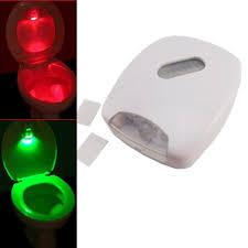 bathroom sensor lights motion light switch led lighting indoor