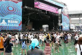 summer sonic festival wikipedia