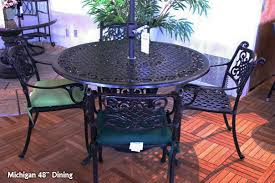 Cast Aluminum Patio Tables Cast Aluminum Patio Furniture Raleigh Nc Cast Aluminum Outdoor