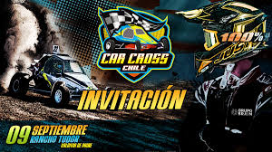 car cross chile twitter