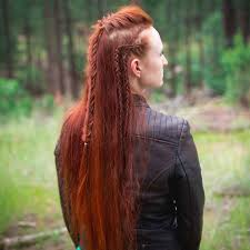 celtic warrior hair braids 35 best other fantasy hairstyles images on pinterest fantasy