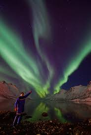 Northern Lights Massachusetts Norway Arctic Circle Northern Lights Astronomy Com