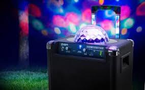light up karaoke machine best karaoke machine uk top 10 home portable systems