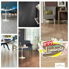 Unilock Laminate Flooring This Is Not Your Mother U0027s Laminate Floor Quick U2022step Style