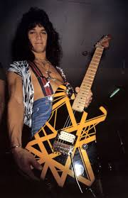 350 best van halen images on pinterest book band and guitar room