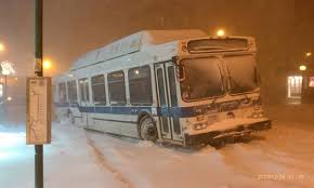 M60 Bus Route Map by Complete Mta Bus Service Updates Nbc New York