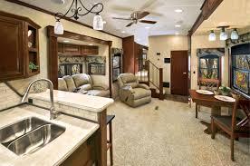 lifestyle luxury rv introduces alfa gold 3405rk u2013 vogel talks rving