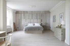 le murale chambre decoration chambre adulte romantique 13 lambris mural clair dans