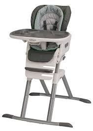 Graco Doll Swing High Chair Amazon Com Graco Swiviseat Multi Position High Chair Trinidad