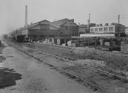 Wonderfactory Buick Factory History Flint Michigan Factory History Page 26