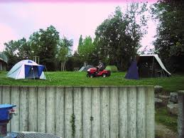 Bad Cannstatt Plz Campingplatz Cannstatter Wasen Stuttgart
