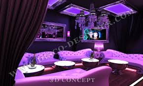 Nightclub Interior Design Ideas Project By Disco Designer Germany Ultra Baroque Furniture