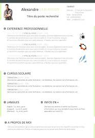 resume templates libreoffice resume template libreoffice curriculum vitae exle cover