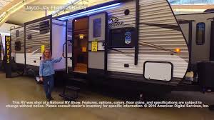 Jayco Jay Flight Floor Plans by Jayco Jay Flight 29bhds Youtube