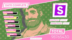 dream daddy how to get brian u0027s ending indie obscura
