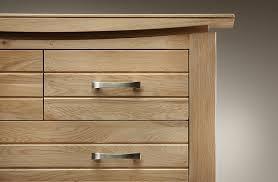 Bedroom Sideboard Bedroom Outstanding Oak Chest Of Drawers 3 Over 4 Drawers