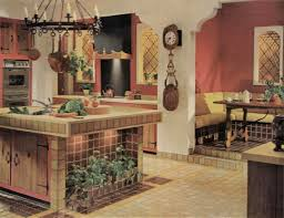 Mediterranean Kitchen Mastic Mid Century Modern Styles You Never Knew Existed Home Rebellion