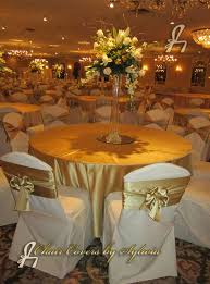 Cheap Table Cloth Rental by Chicago Table Linens For Rental In Royal Gold In The Lamour Satin