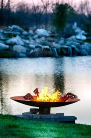 Dragon Fire Pit by Nature U0027s Design Fire Pit Gallery Emergence Dragon Fire Pit