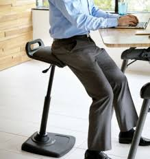 sit stand desk chair the best sit stand chairs for your posture and health ergonomic trends