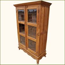 Glass Door Bookshelf Building Glass Door Bookcase Design Ideas U0026 Decors