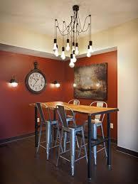 Rustic Lamps For Living Room Rustic Living Room Ideas Wooden Flor Modern Rug Brown Plain