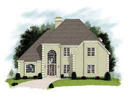 Multi Unit House Plans Clermont Multi Story Home Plan 013d 0142 House Plans And More