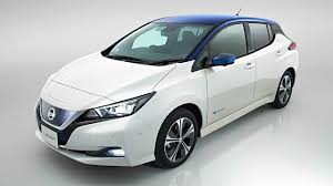 nissan leaf apple carplay nissan leaf 2018 youtube